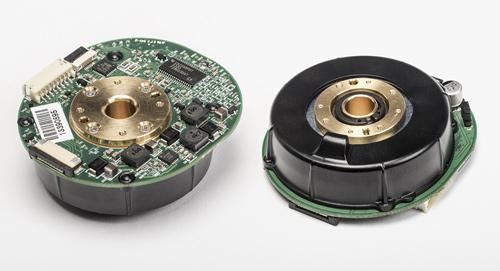 Leto™ Intelligent Brushless DC (iBLDC) Direct Drive Motor