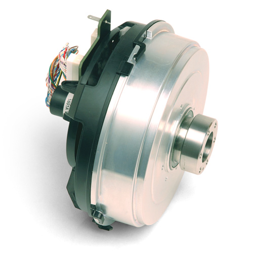 Atlas™ Intelligent Brushless DC (iBLDC) Direct Drive Motor