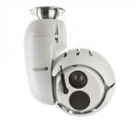 Hydra Ruggedised PTZ CCTV Camera