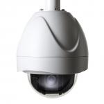 Vitesse High Precision Pendant & In-Ceiling PTZ Dome Camera