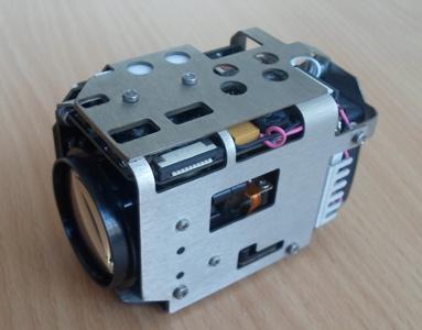 Maia Camera