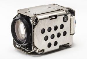 Maia™ Concept Camera