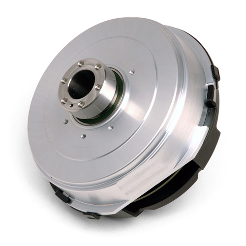 Atlas™ Intelligent Brushless DC (iBLDC) Direct Drive Motor