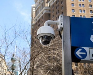 CCTV and Security Market
