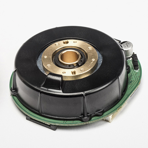 Titan™ BLDCMotor